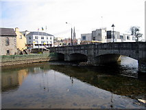 S8573 : Tullow, County Carlow by Sarah777