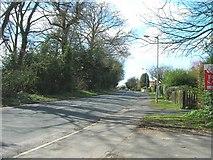 TA0130 : Riplingham Road by JThomas
