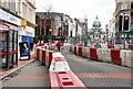 J3374 : Royal Avenue, Belfast (7) by Albert Bridge