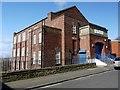 NZ2764 : Byker Community Association Building, Headlam Street by Andrew Curtis