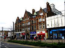 TQ3265 : Croydon:  George Street  (Eastern part) by Dr Neil Clifton