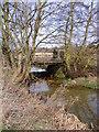TM3977 : New Reach Bridge by Adrian Cable