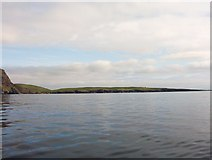 HU3611 : Garths Ness by Robbie