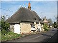 SP5708 : Honeysuckle Cottage by Stephen Craven