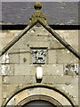NU0200 : Tower Cottage, Great Tosson (detail) by Andrew Curtis