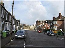 SU4212 : Ordnance Road, Southampton by Alex McGregor