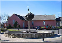 N1033 : Ballynahown, County Westmeath by Sarah777