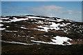 NR3949 : Beinn Sholum, Islay by Becky Williamson