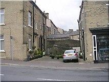 SE0924 : Industrial Place - Prescott Street by Betty Longbottom