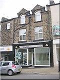 SE2041 : room e11even hairdressing - High Street by Betty Longbottom