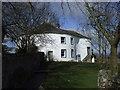 NY3049 : Fiddleback Farm, West Woodside by John Lord
