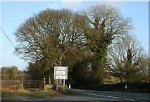 N3345 : Crossroads, County Westmeath by Sarah777