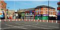 J3374 : North Street car park, Belfast (3) by Albert Bridge