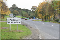 R6666 : Montpelier, County Limerick by Sarah777