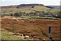 NZ7005 : Bridleway to Crossley House Farm by Christine Church