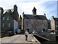 HU4741 : Old Tolbooth, 32 Commercial Street, Lerwick by Robbie