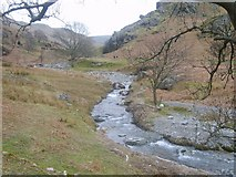 NY1618 : Rannerdale Beck by Michael Graham