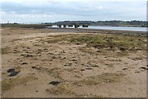 NS4273 : Milton Island by Lairich Rig