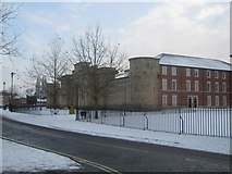 SK3436 : Vernon Gate, South Street, Derby by Eamon Curry