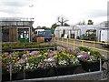 SP3275 : Leasowes Nursery, Green Lane by Robin Stott