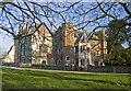 TA0249 : Watton Abbey by Paul Harrop