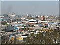 TQ4178 : New Charlton Industrial Estate by Stephen Craven