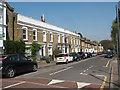 TQ4178 : Houses on Charlton Lane by Stephen Craven