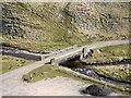 NT8210 : Buckham's Bridge by Andrew Curtis