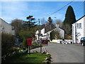 SX0364 : Lamorick village by Rod Allday
