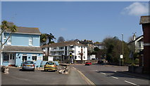 SX9064 : Junction of Old Mill Road and Avenue Road, Torquay by Derek Harper