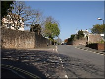 SX9065 : Road junctions, Teignmouth Road, Torquay by Derek Harper