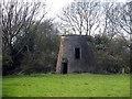 TQ6439 : Kippings Cross Windmill by Oast House Archive