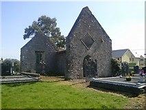 O1361 : Church, The Naul, Co Dublin by C O'Flanagan