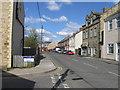 NZ1460 : Ramsay Street, High Spen by Alex McGregor