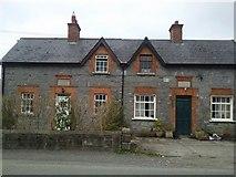 N9242 : Houses, Barrockstown, Co Meath by C O'Flanagan