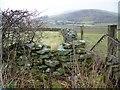 SD2783 : Footpath and stile near Gawthwaite by Maigheach-gheal