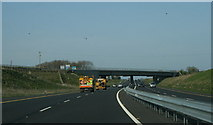M9634 : The M6, County Roscommon (5) by Sarah777