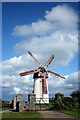 O2559 : Skerries Windmill by Alan James
