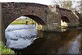 NY7415 : Warcop Old Bridge by Ian Taylor