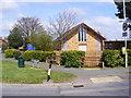 TM4462 : Leiston Catholic Church by Geographer