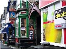 NY3704 : The Sportsman Inn, Ambleside by Maigheach-gheal