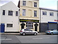 SJ3391 : O'Tooles Wine Bar, Liverpool by canalandriversidepubs co uk