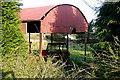 R1974 : Barn at Reanagishagh by Graham Horn