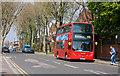 TQ3697 : Brimsdown Avenue by Martin Addison