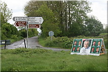 N1219 : Not too far from Cloghan, County Offaly by Sarah777