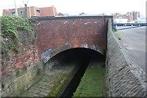 SE3034 : Sheepscar Street South Bridge by Richard Kay