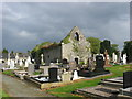 O0663 : Church and graveyard at Ardcath, Co. Meath by Kieran Campbell