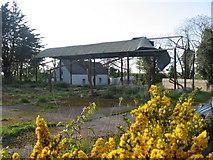O0862 : Farm at Cloghan, Ardcath by Kieran Campbell