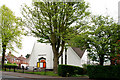 J3773 : Orangefield Baptist Church, Belfast by Albert Bridge