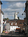 TQ7735 : Cranbrook Union Windmill by Oast House Archive